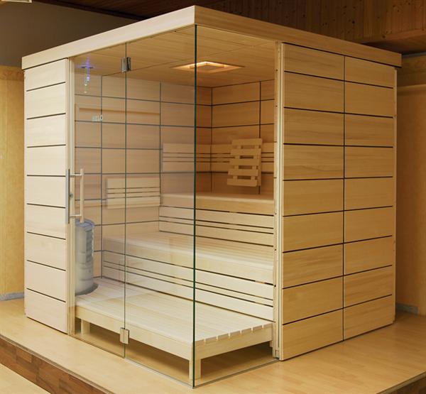 Spas saunas spas banhos turcos equipamentos de bem - Tipos de saunas ...
